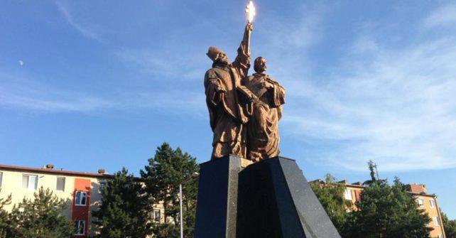 Slávnostná omša na Sviatok sv. Cyrila a Metoda