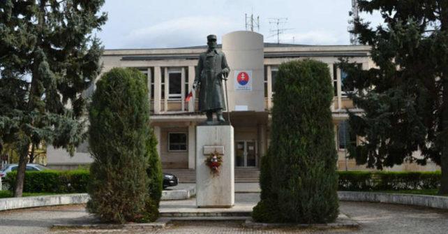 Ako sa za takmer štyridsať rokov zmenila budova Domu Matice slovenskej v Komárne