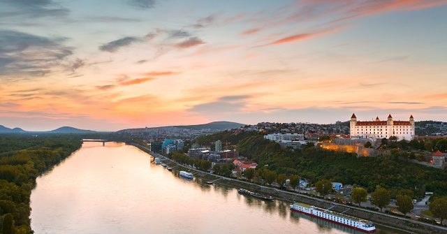 Danube Urban Brand